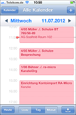 ra-micro-kanzleikalender-apple-iphone_tagesansicht